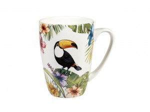 Churchill, kubek - Toucan, tukan