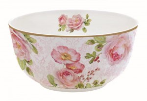 Nuova R2S, miseczka - Floral Damask Coll.