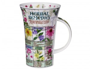 Dunoon, kubek GLENCOE - Herbal Remedies